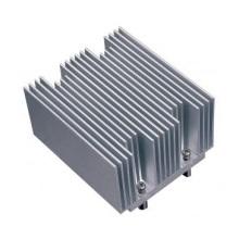 Extrusão de alumínio do dissipador de calor para PC