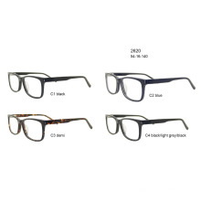 2017 ready stock acetato óptico óculos quadro