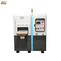 30T rubber silicone headphone earphone plug making machine