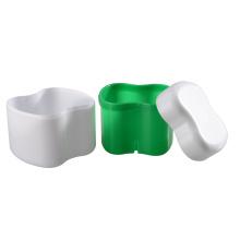 Протез европейского типа Большая коробка для зубных протезов