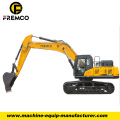 Construction Equipment Fully Hydraulic Excavator