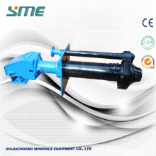 Heavy Industry Anti-Corrosion Rubber Sump Pump