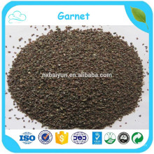 Best Quality Economic Filter Material Garnet Sand 30/60 Mesh Price With China Wholesaler