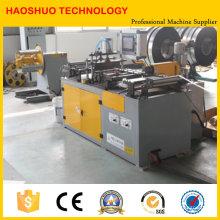 Machines de transformateur de noyau tridimensionnel de blessure de haute qualité