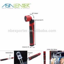 BT-4805 3W COB 500Lumen bewegliches wasserdichtes LED-Batterie-Arbeits-Licht