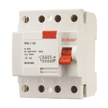 Sale Residual current Circuit Breaker RCCB