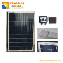 70W Polycrystalline PV Módulos solares