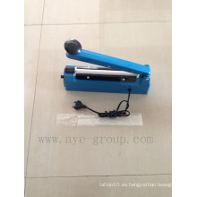 Sellador de Impulso de Plástico 200 / Máquina Selladora de Calor por Impulso