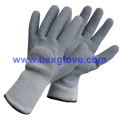 7 Gauge Acrylic Latex Winter Warm Glove