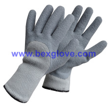 Winter Warm Keep Work Glove