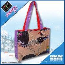 Fashion PVC Bag (KLY-PVC-0003A)