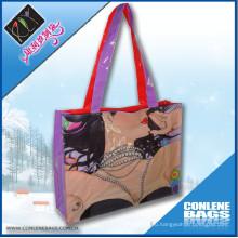 Модный мешок PVC (KLY-PVC-0003A)