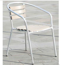 Aluminium bistro chair bistro chairs for sale