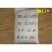 Fertilizante Aditivo Manganeso Sulfato Monohidrato 98%