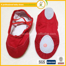 Regalo de la Navidad Zapatos de bebé recién nacidos de la flauta feliz Zapatos de ballet del ganchillo del viscese del bebé zapatos de la flor de la primera caminante calza la mezcla