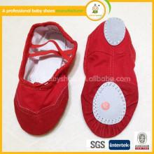 Presente de Natal Flauta feliz sapatos de bebê recém-nascido Sapatos de balé de crochete de viscés de bebê