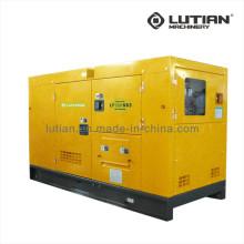 100KW tipo super silencioso Diesel geradores gerador de energia
