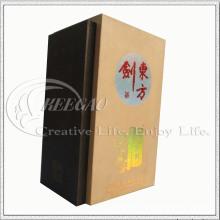 Коробки из гофрированной бумаги (KG-PX013)