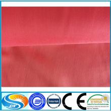 Tissu en gros de voile blanc