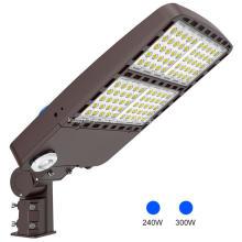 Caixa de sapato empilhável 300w luzes led