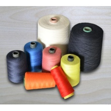 Meta Aramid Yarn for Weaving Fire Proof Fabric