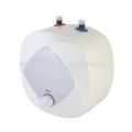 fabricar o calefator de água elétrico pequeno da montagem da parede para o banheiro