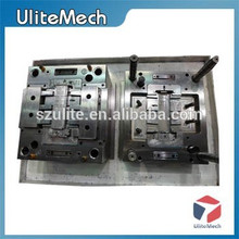 ShenZhen Professional OEM Large Quantities Production Mold Factory