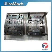 ShenZhen Professional OEM PP / PE / PVC / POM / ABS Plastic Injection Mold Factory