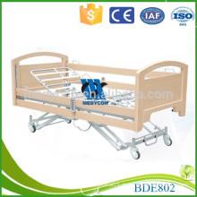 Fünf Funktion elektrische Bett Möbel Pflegeheim