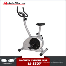 Vélo magnétique réglable d'intérieur pour les adultes (ES-8307)