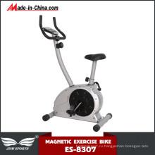 Крытый Регулируемый тренажер магнитный велосипед для взрослых (ЭС-8307)