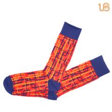 La chaussette en coton de haute qualité de Mnen
