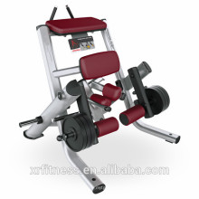 gym equipment Kneeling Leg Curl XH945