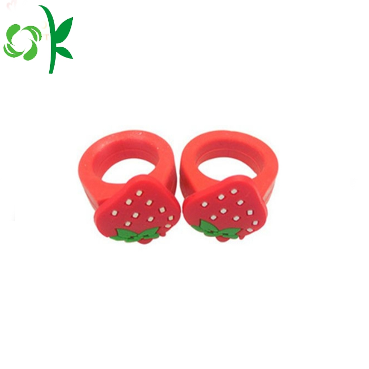 Embossed Ring For Kids