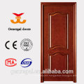 Painted finish Inner Project size design wood door