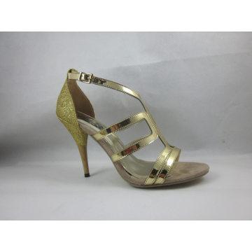 Fshion-Sandaletten für Frauen (HCY03-073)