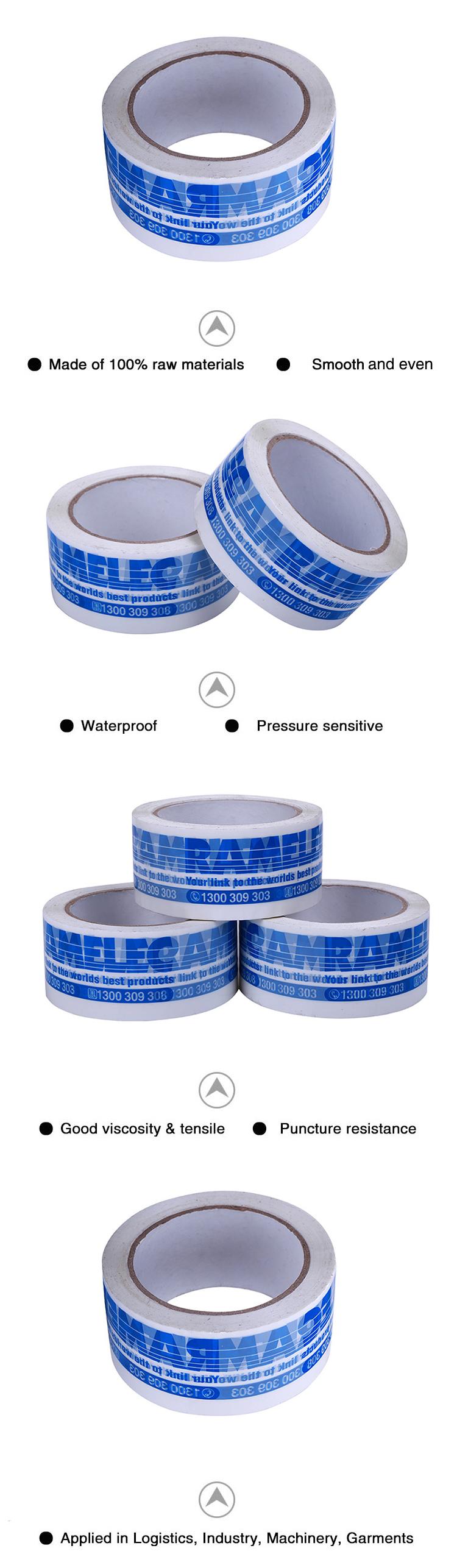 blue TXT tape quality