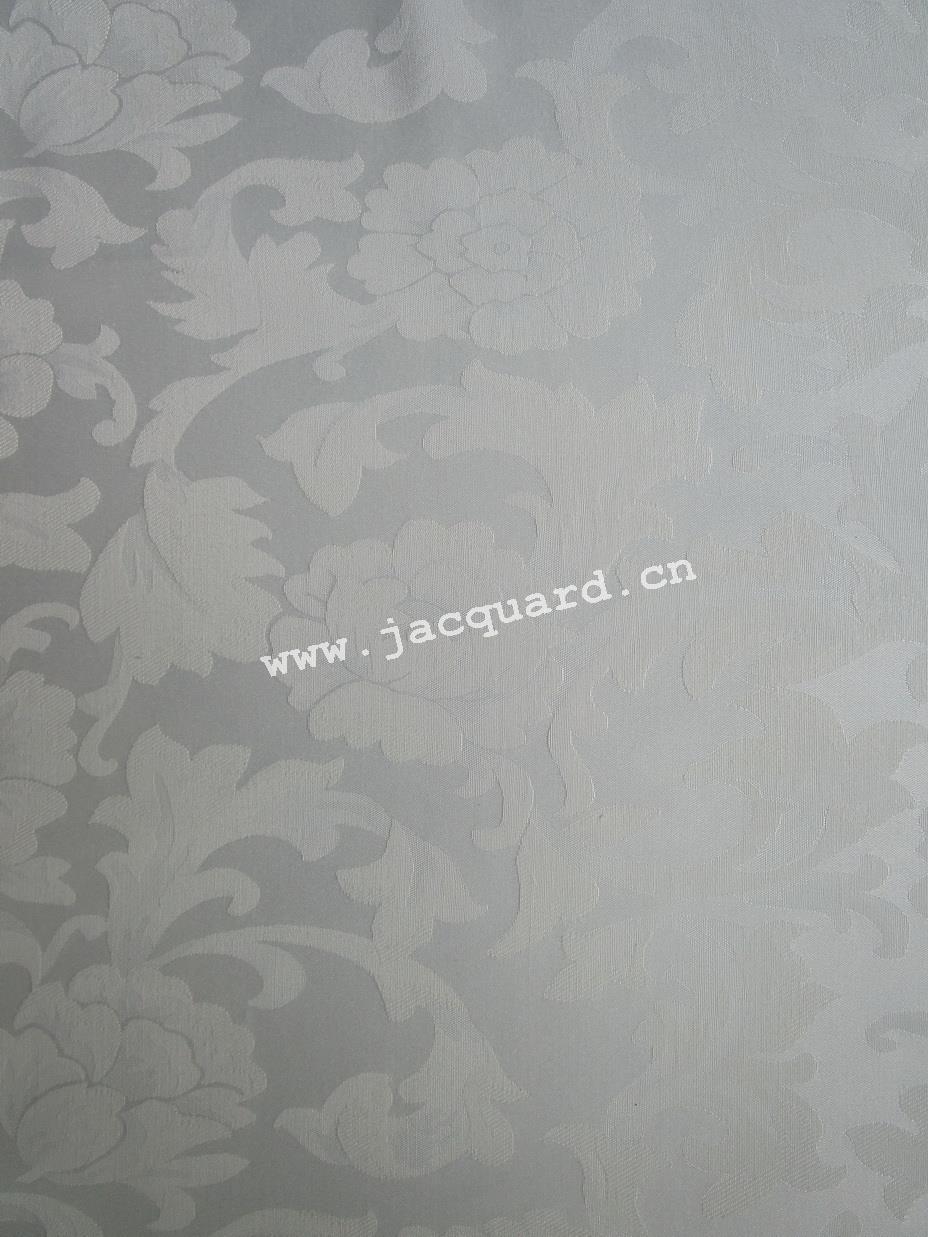 Classical Jacquard Table Cloth