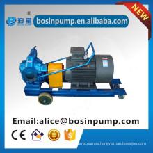 High quality auto oil pump transporting big flow liquid oil