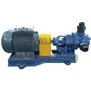 CE genehmigt NYP7.0A Bitumen Innenzahnradpumpe