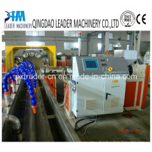 Flexible Soft PVC Garden Hose Extrusion Line