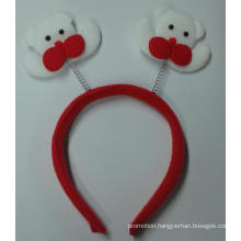 Promotion Gift for Christmas Head Hoop, Christmas Hoop (PF03004)