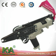 C-77xe Hog Ring Gun para fabricación de colchones