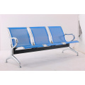 3-Seat Auditorium Chair/ Airport Chair with High Quality/Waiting Chair