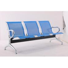 Asiento de 3 asientos en el auditorio / en el aeropuerto con silla de alta calidad / en espera