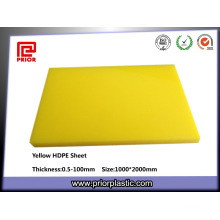 Factory Directly HDPE Sheet with Large Stock