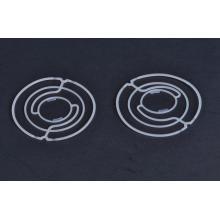 пластиковые вешалки для флакона с внутривенной жидкостью