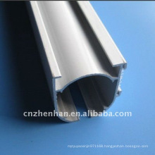 Aluminum roman blind head track-roman blind components,curtain accessories