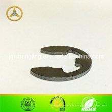 Rondelle fendue DIN6799 / Rondelle E / Rondelle d'amortissement fendue