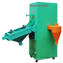 DONGYA Vibratório triturador de casca de arroz máquina de arroz de arroz